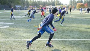 PenMet Parks Flag Football