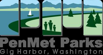 PenMet Parks logo