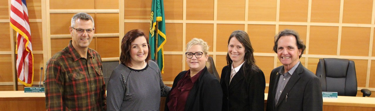 PenMet Parks Board of Commissioners