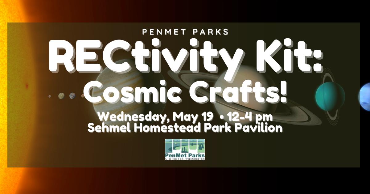 Rectivity Cosmic Crafts