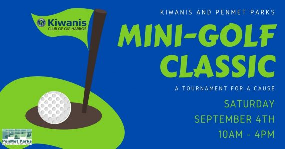 Mini Golf Classic